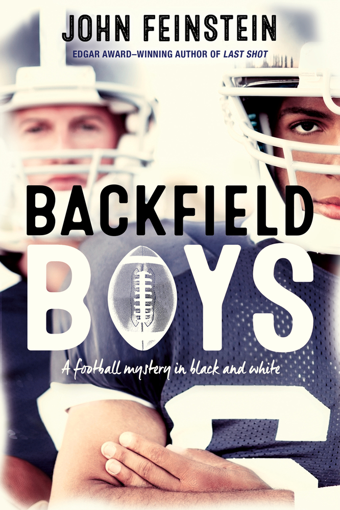 Backfield Boys by John Feinstein