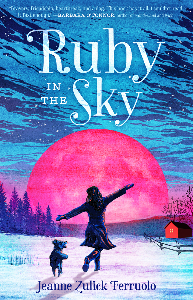 Ruby in the Sky