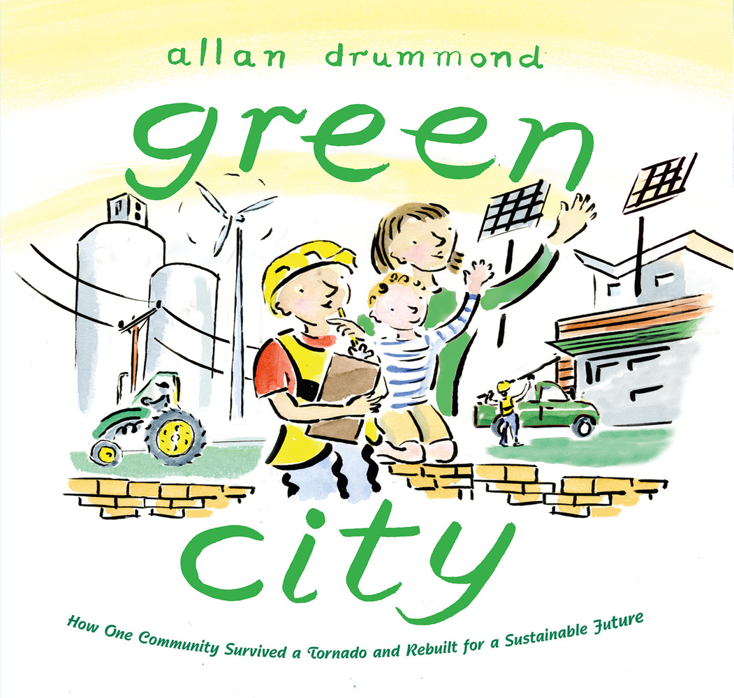 Image result for green city drummond