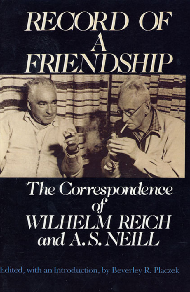 A Record of Friendship