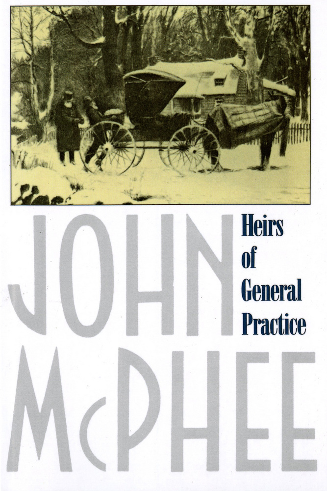 Heirs of General Practice