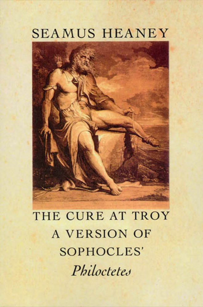 The Cure at Troy