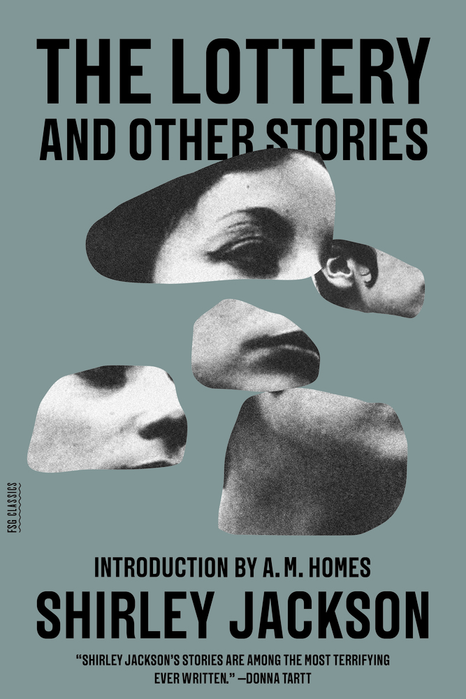 a view on the short story the lottery by shirley jackson Ever wondered how the lottery follows the standard plot of most stories the lottery by shirley jackson home / literature / the the story begins with a sense.