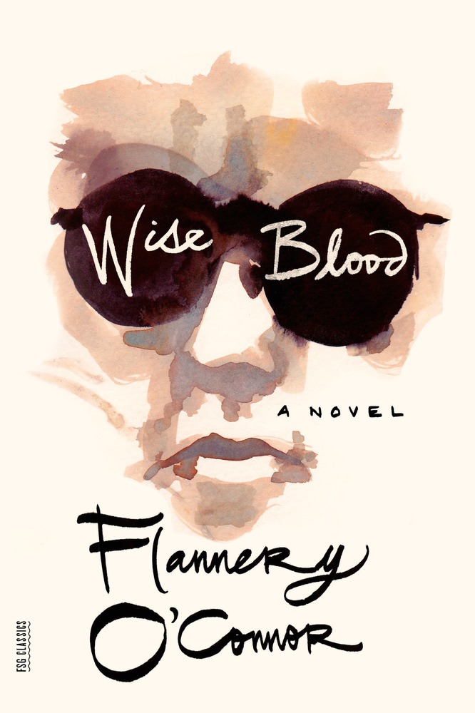 the theme of physical and mental disfigurement in wise blood by flannery oconnor