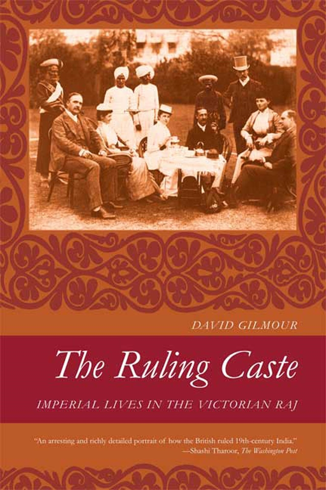 The Ruling Caste