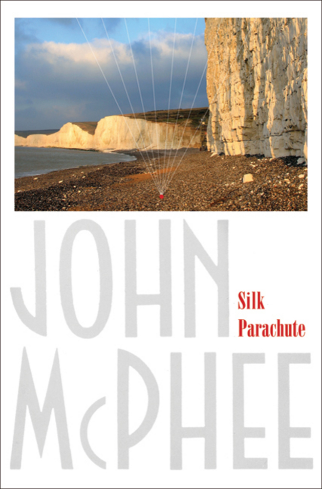 silk parachute essays john mcphee As john mcphee approaches 80, i hear that note sounding a bit more often not that he's become a sentimentalist -- i'd be stunned if that happened -- but he does seem more likely than before to indulge in an old man's golden-tinted reflections.