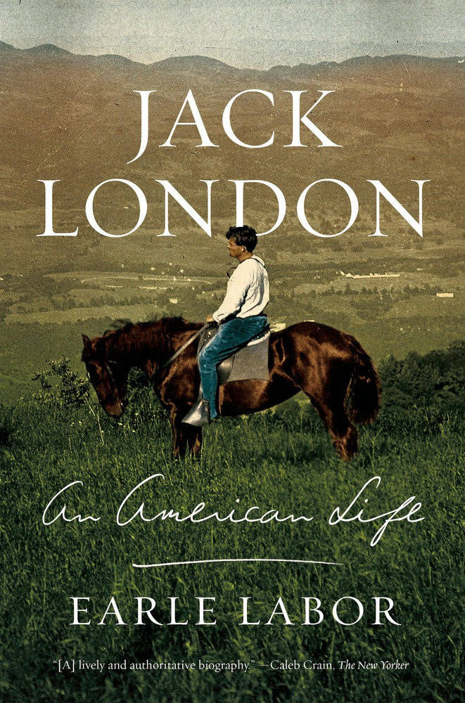an introduction to the life and literature by jack london Jack london - a brief biography jack london was born on january 12, 1876 by age 30 london was internationally famous for his books call of the wild (1903), the sea wolf (1904) and other literary and journalistic accomplishments though he wrote passionately about the great questions of life and death and the struggle to survive with dignity.