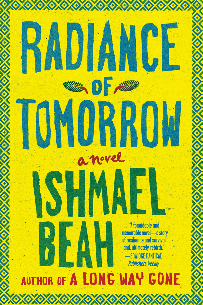 an analysis of the novel a long way gone by ishmael beah