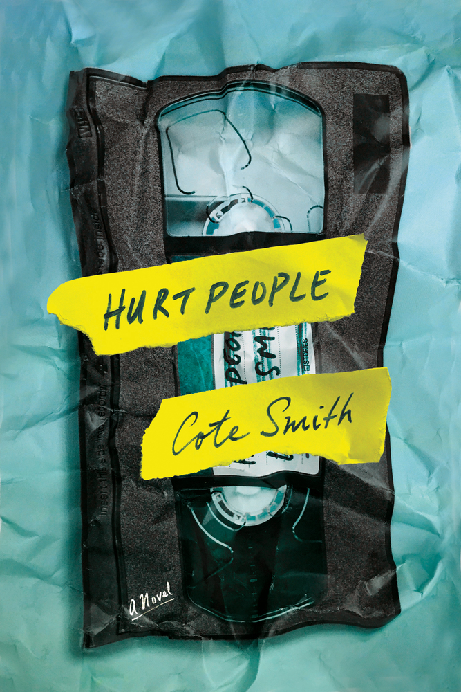 Image result for hurt people cote smith