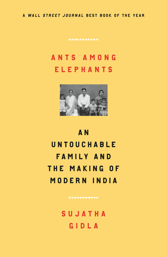 Ants Among Elephants