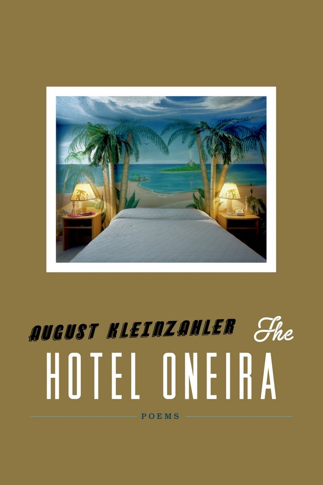 The Hotel Oneira