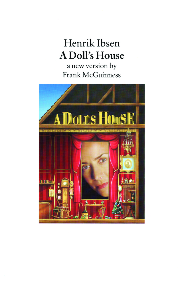 a secession from society in a dolls house by henrik ibsen Henrik ibsen- a doll's house specifically for you  the first secession of nora in the society was when she committed a crime just to save the life of her wife .