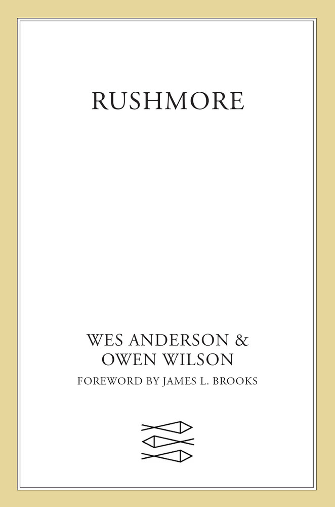 rushmore wes anderson essay Wes anderson essays: over 180,000 wes anderson essays, wes anderson term papers instead of depicting the enchanted forests of rushmore.