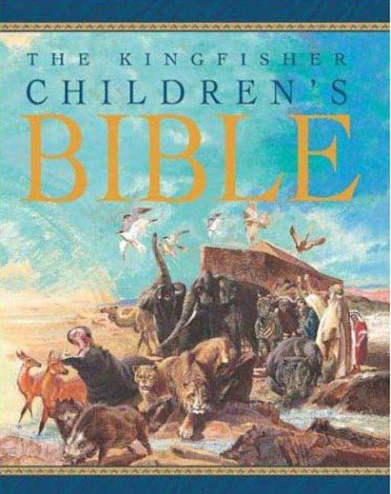 The Kingfisher Children's Bible
