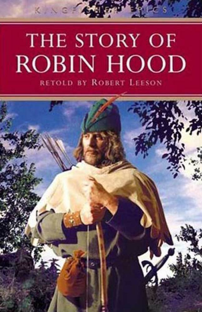 an analysis of the story of robin hood Like most outlaws of folklore, robin hood is viewed as the champion of the  socially and  history, however, fails to support the folk interpretation there is no  re.