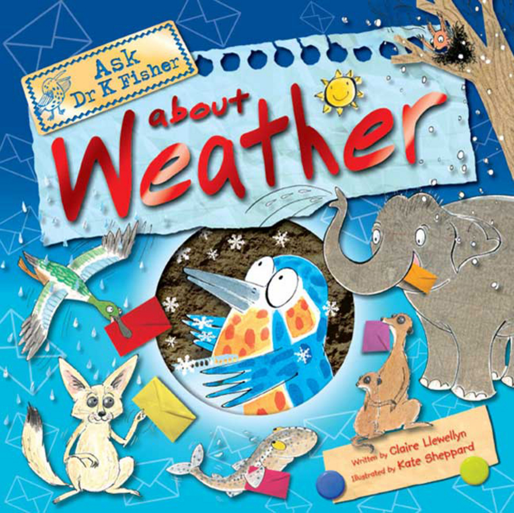 Ask Dr. K. Fisher About Weather