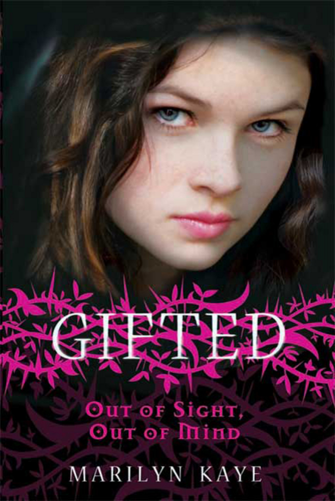 Gifted: Out of Sight, Out of Mind
