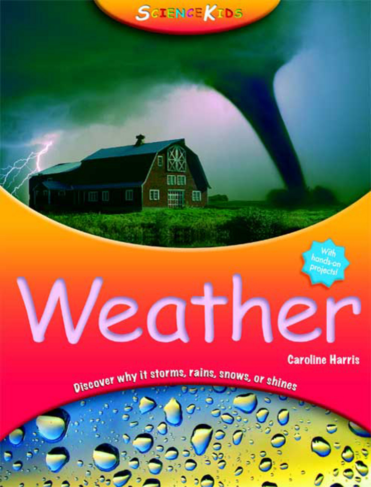 Science Kids:Weather