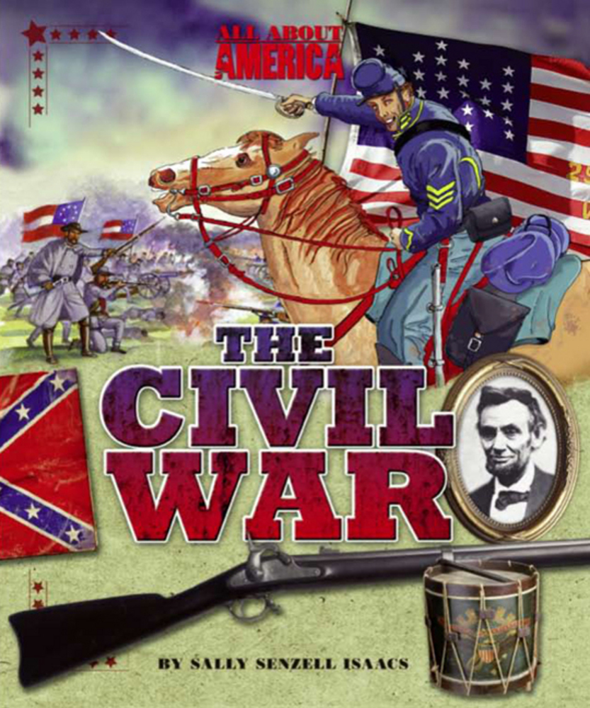 All About America: The Civil War