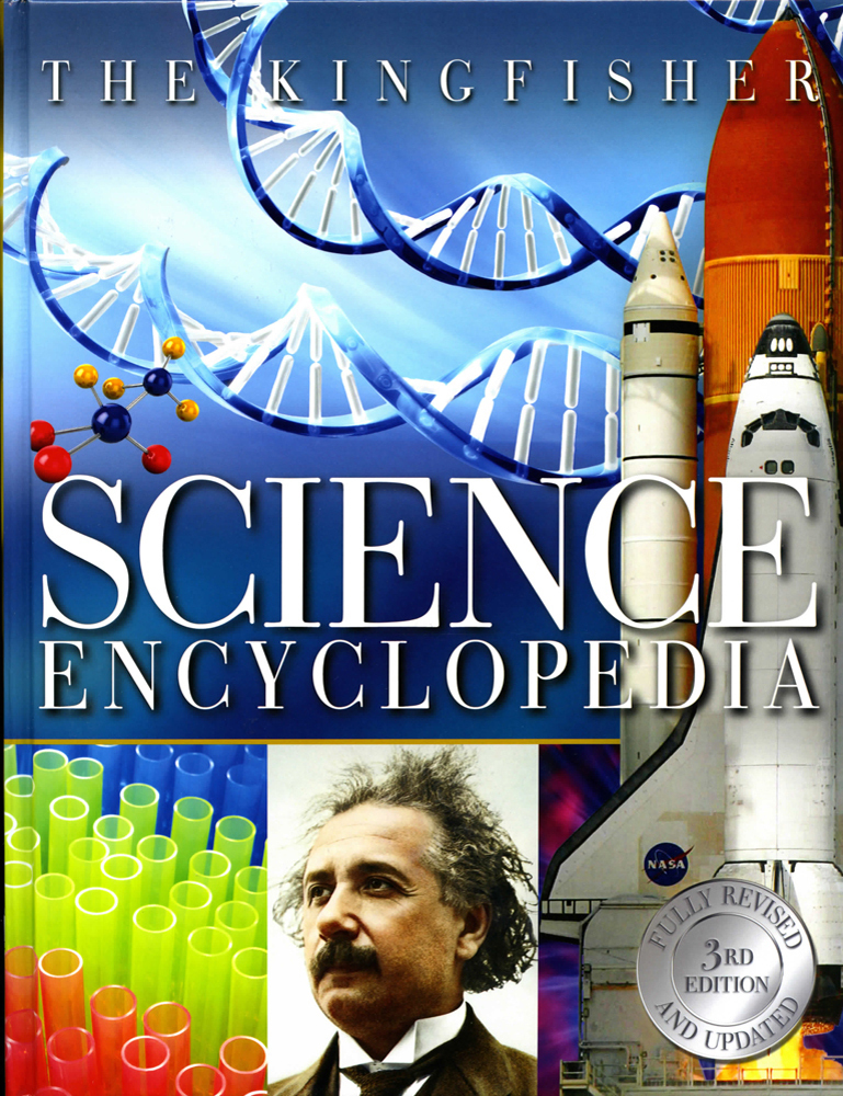 Category:Science books