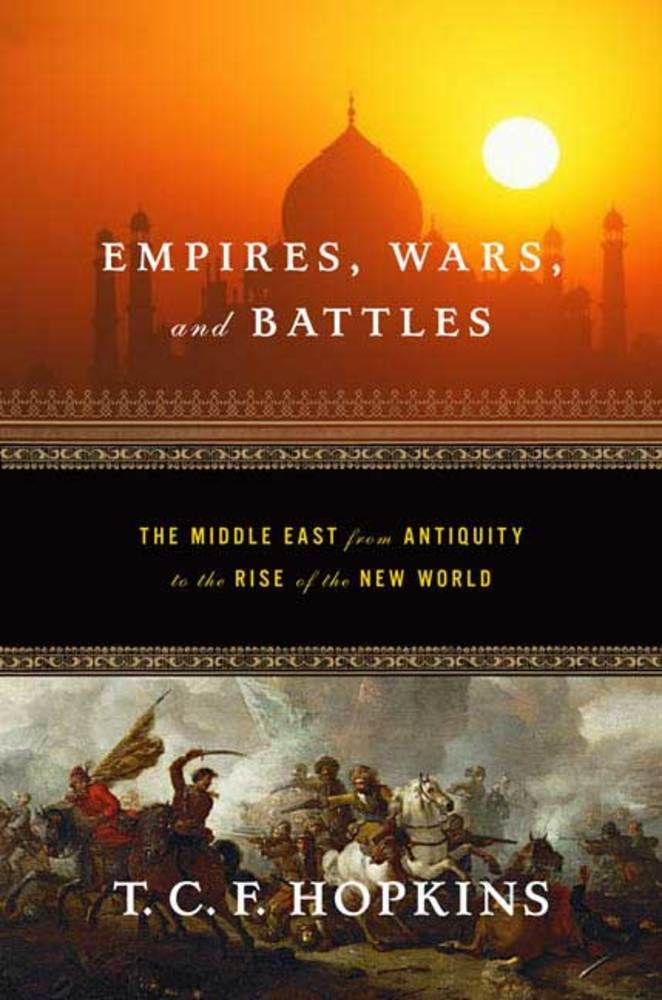 Empires, Wars, and Battles