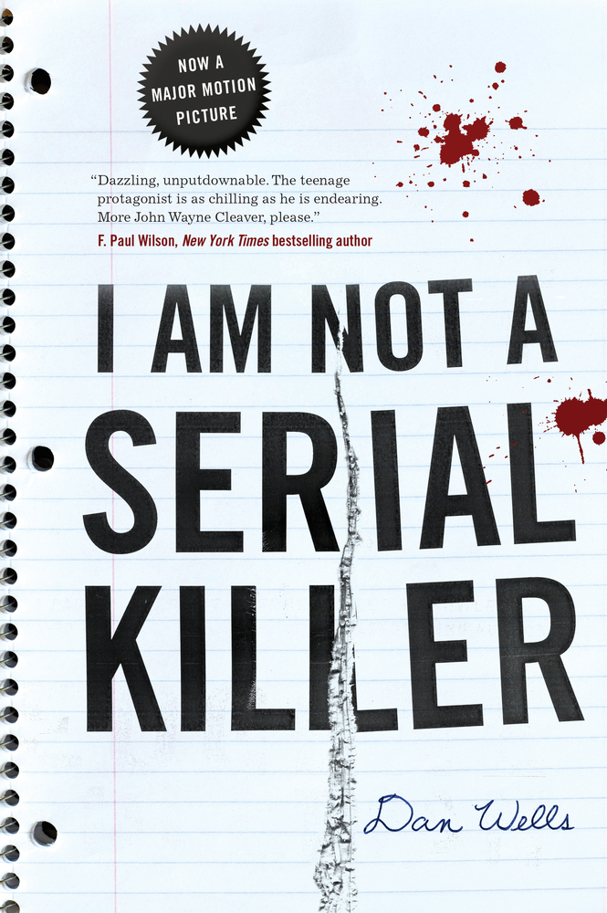 I Am Not A Serial Killer
