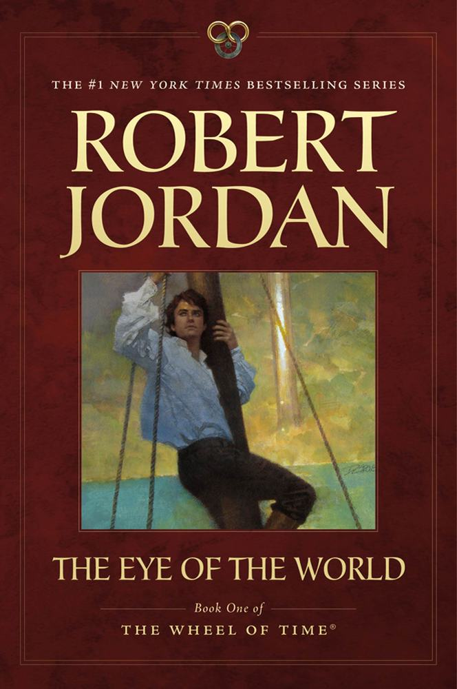 The eye of the world robert jordan macmillan the eye of the world gumiabroncs Choice Image