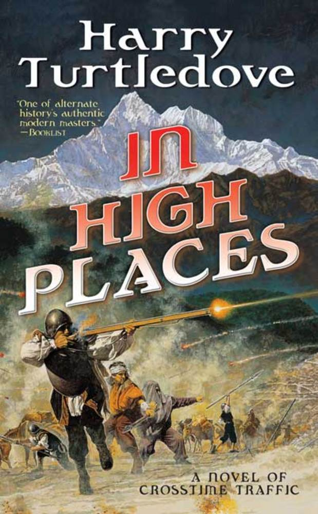 In High Places