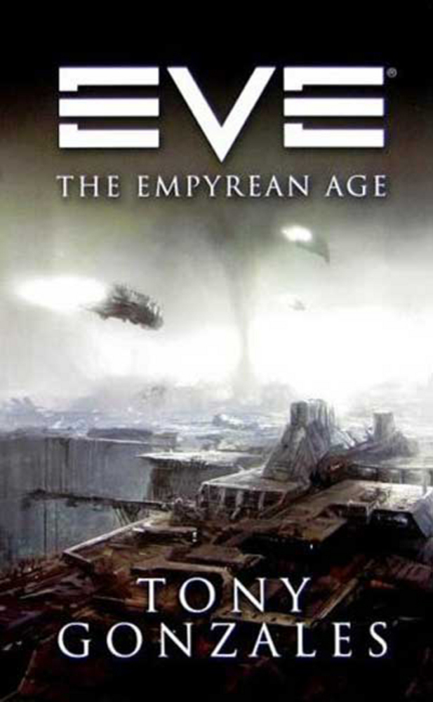 EVE: The Empyrean Age