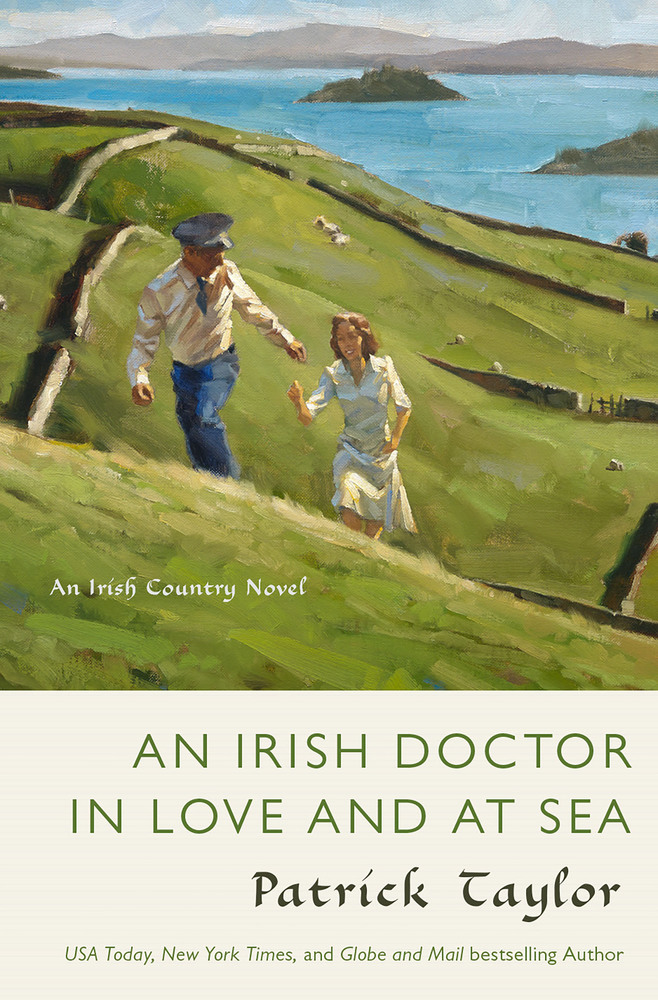 An Irish Doctor in Love and at Sea