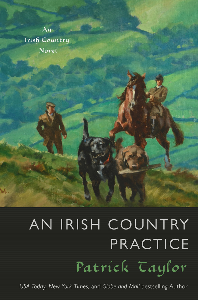 An Irish Country Practice