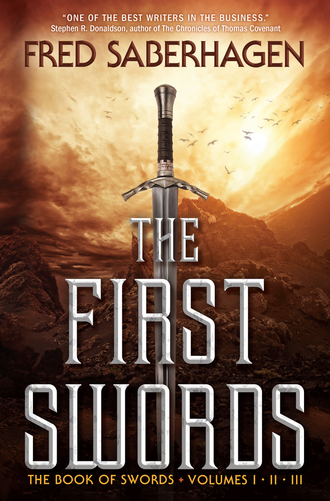 The First Swords Fred Saberhagen Macmillan
