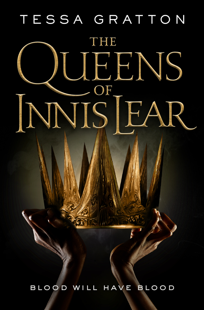 Image result for queens of innis lear