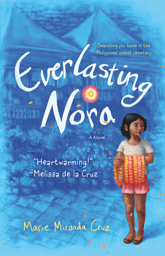 Image result for everlasting nora by marie cruz