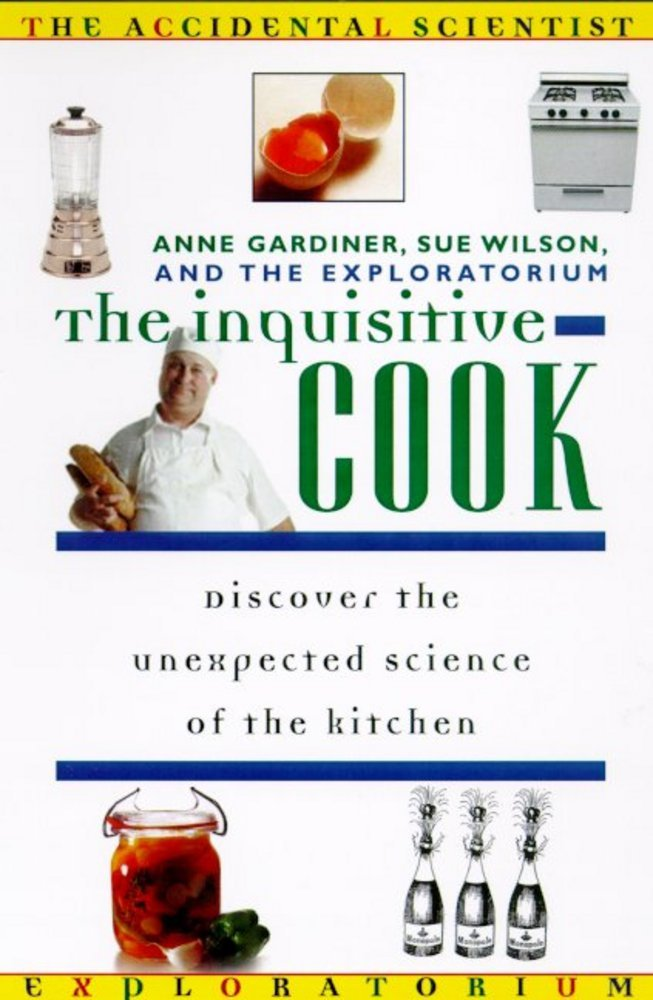 The Inquisitive Cook