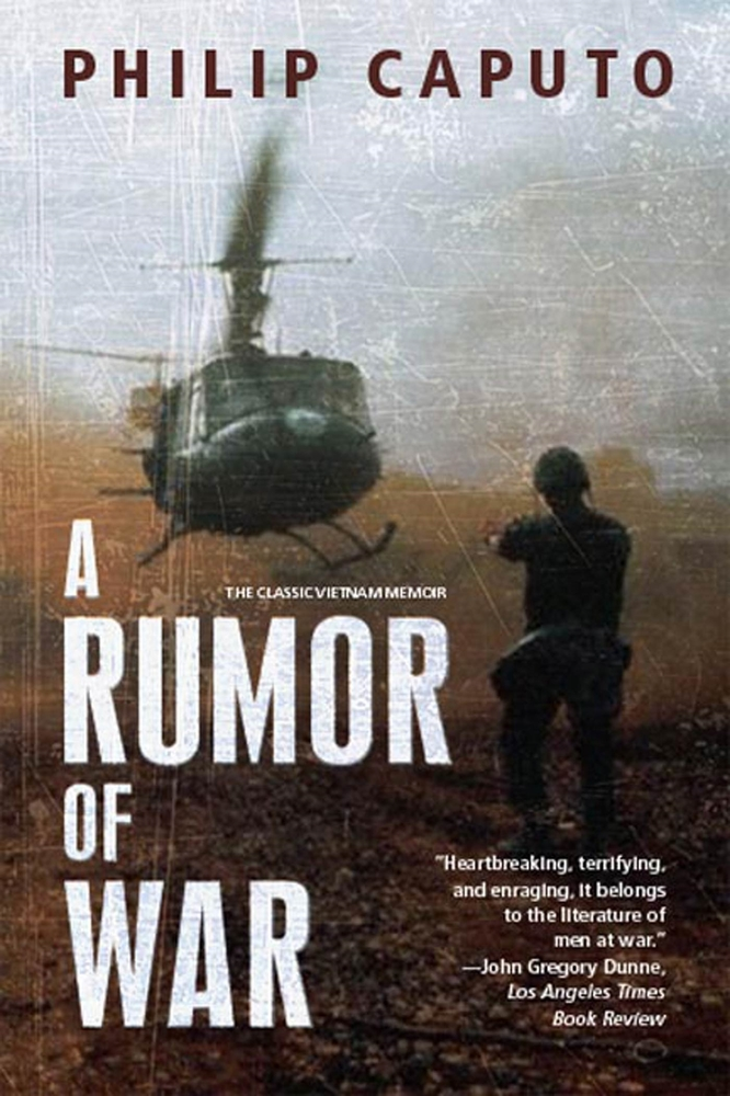 rumor of war vietnam