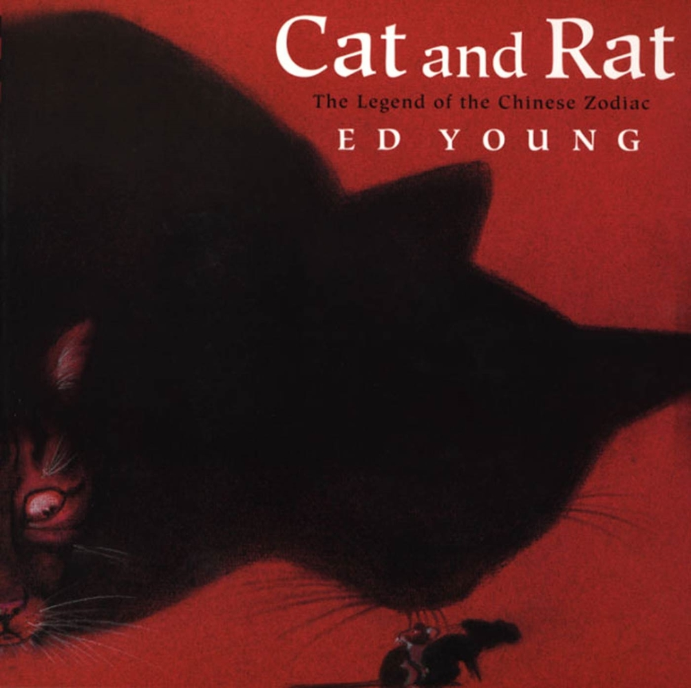 Cat and rat ed young macmillan for Square fish publishing