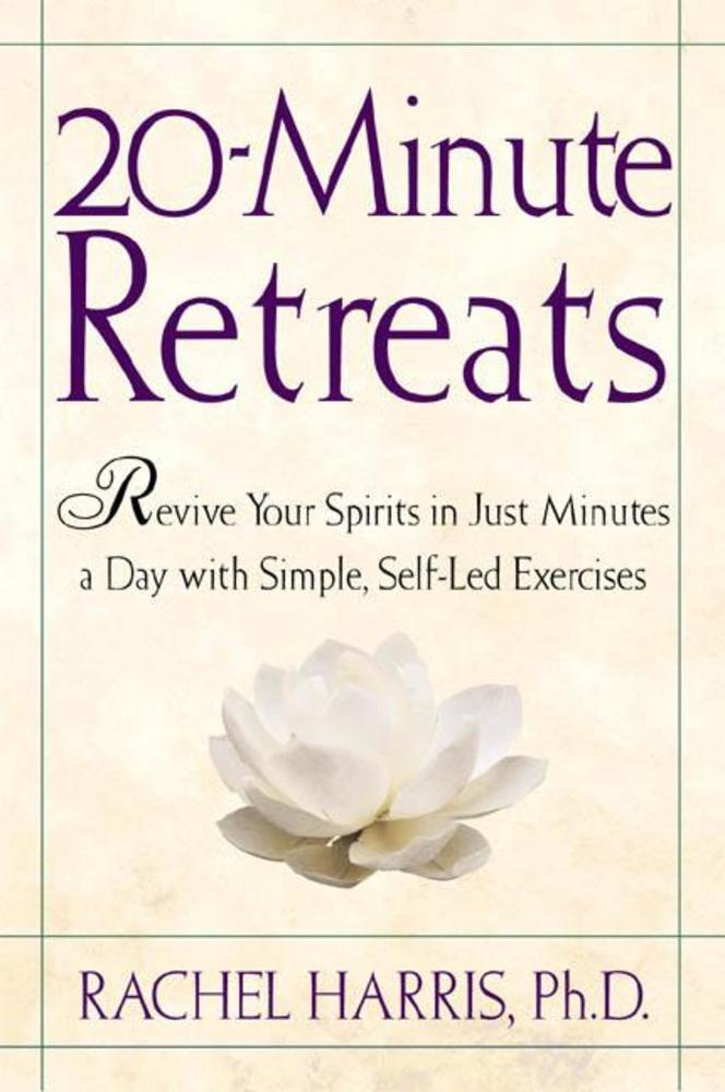 20-Minute Retreats