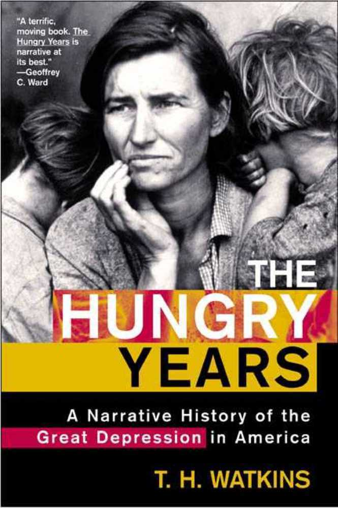 The Hungry Years