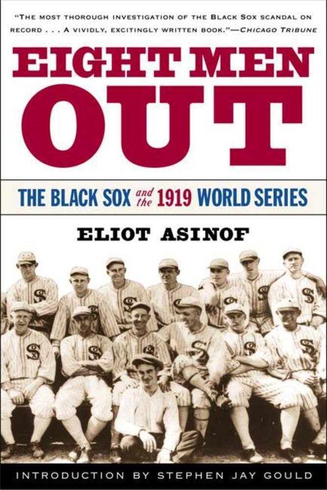 eight men out essay