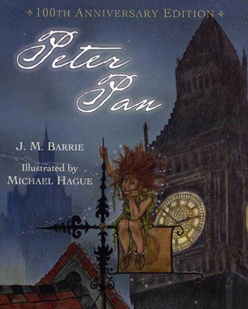 Peter Pan (100th Anniversary Edition)