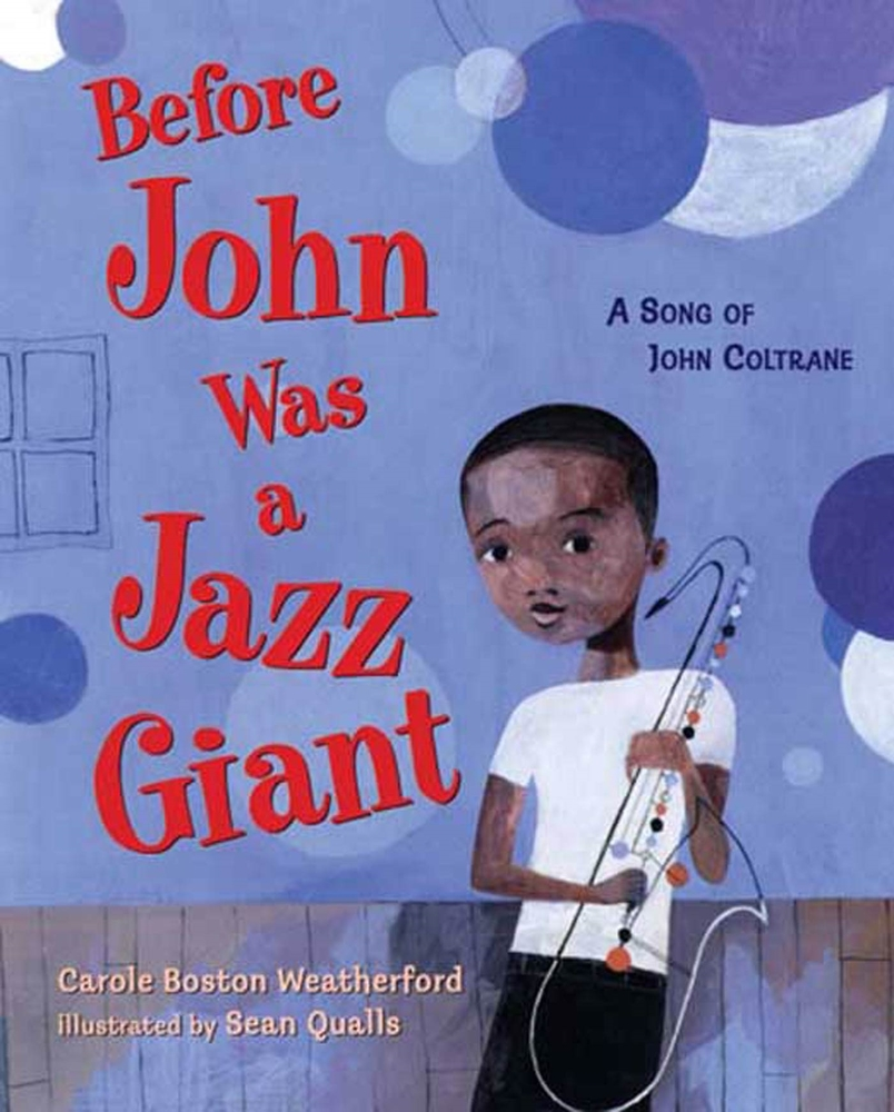 Before John Was a Jazz Giant