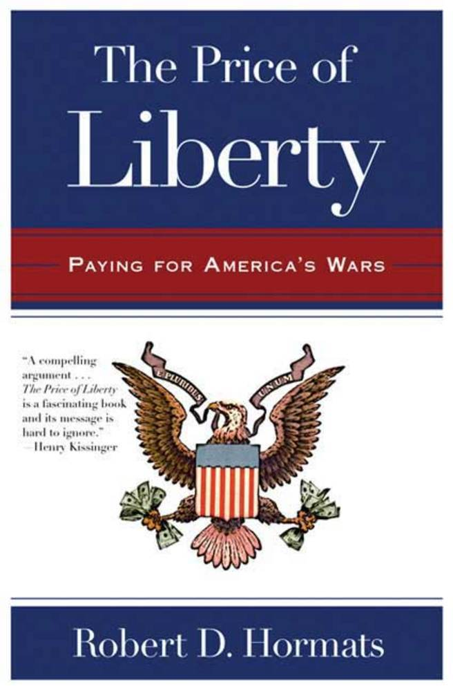 The Price of Liberty
