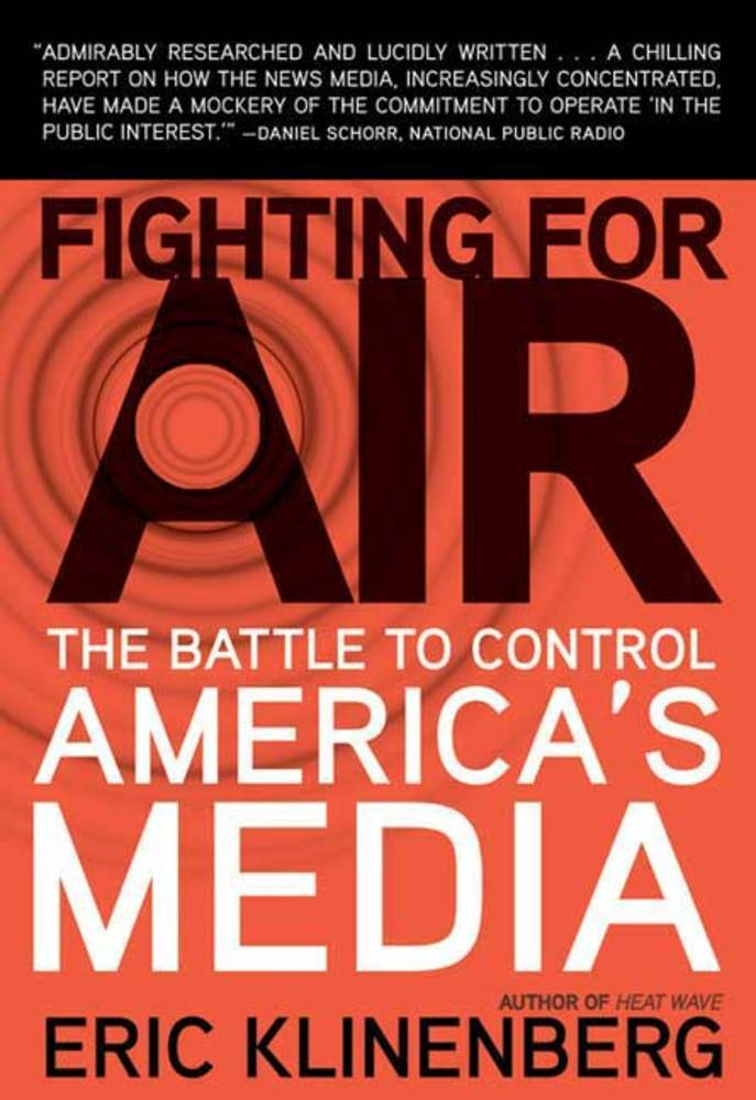 Fighting for Air