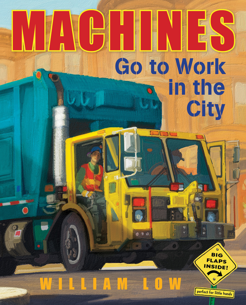 Machines Go to Work in the City
