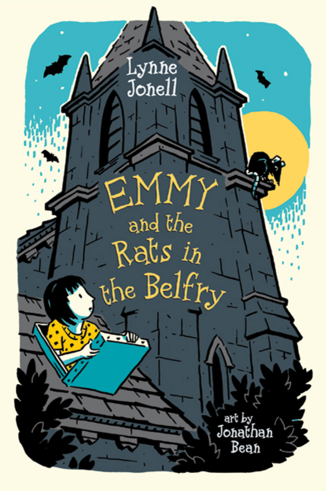 Emmy and the Rats in the Belfry