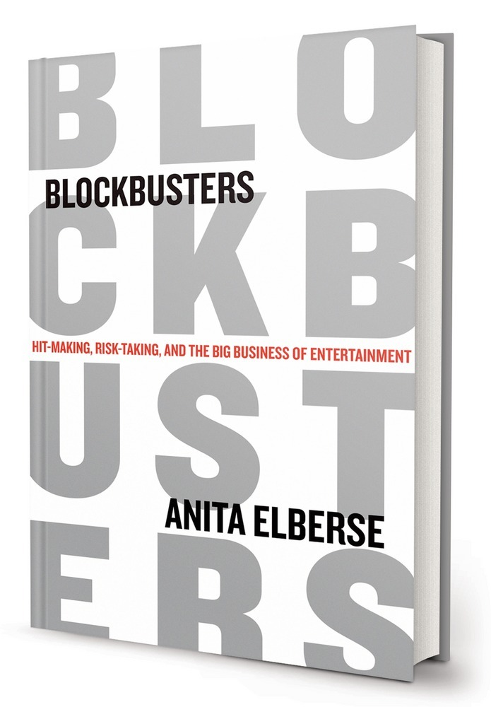 an analysis of the topic of the blockbuster entertainment