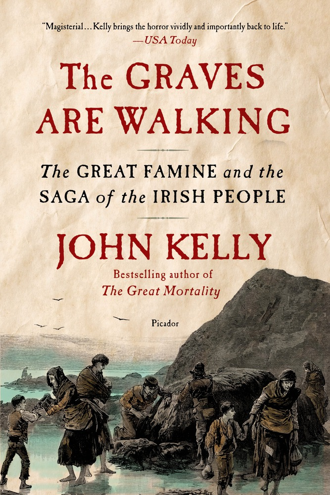 The Graves are Walking by John Kelly