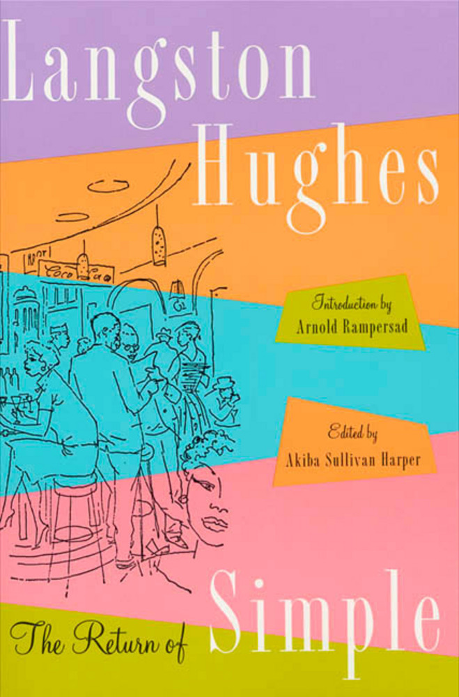 an analysis of langston hughes tales of simple