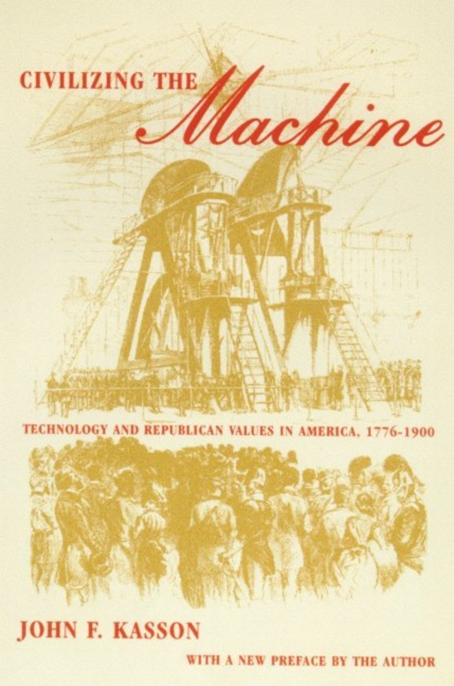 Civilizing the Machine
